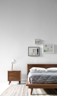 Awesome Furniture Ideas For Minimalist Home 50