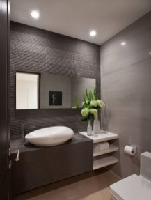 Best Contemporary Bathroom Design Ideas To Try 13