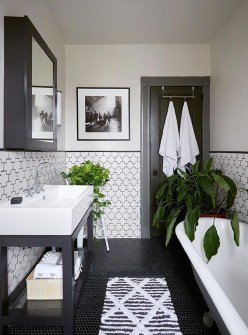 Best Contemporary Bathroom Design Ideas To Try 16