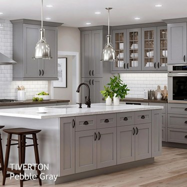 Comfy White Kitchen Cabinets Design Ideas To Try 17