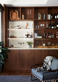 Cozy Home Bar Designs Ideas To Make You Cozy 14