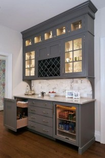 Cozy Home Bar Designs Ideas To Make You Cozy 19