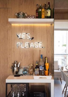Cozy Home Bar Designs Ideas To Make You Cozy 34