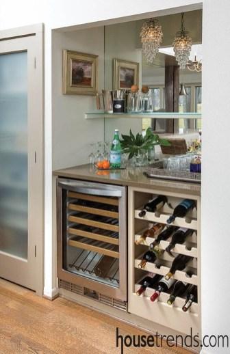 Cozy Home Bar Designs Ideas To Make You Cozy 49