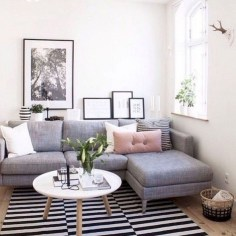 Cozy Suite Room Apartment Decorating Ideas To Try 20
