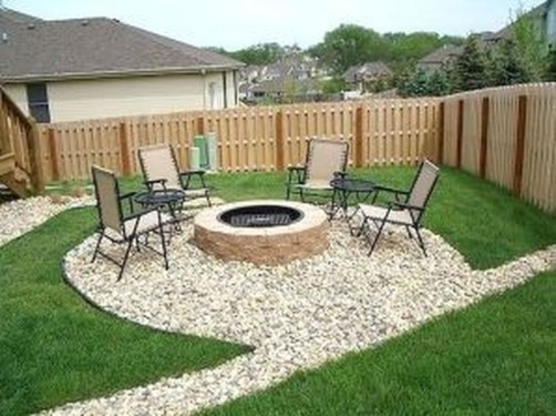 Enchanting Backyard Patio Remodel Ideas To Try 41