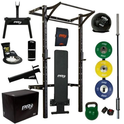 Enchanting Home Gym Spaces Design Ideas To Try Asap 06