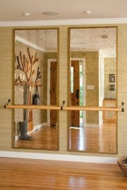 Enchanting Home Gym Spaces Design Ideas To Try Asap 20