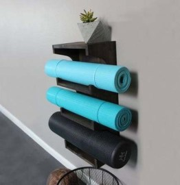 Enchanting Home Gym Spaces Design Ideas To Try Asap 23
