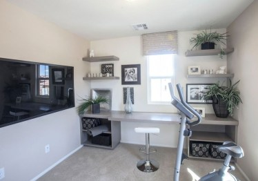 Enchanting Home Gym Spaces Design Ideas To Try Asap 24