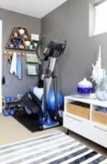 Enchanting Home Gym Spaces Design Ideas To Try Asap 30