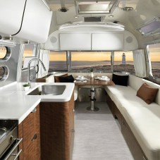 Excellent Airstream Interior Design Ideas To Copy Asap 15