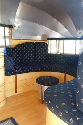 Excellent Airstream Interior Design Ideas To Copy Asap 21