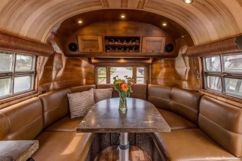 Excellent Airstream Interior Design Ideas To Copy Asap 30