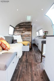 Excellent Airstream Interior Design Ideas To Copy Asap 45