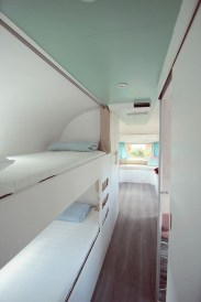 Excellent Airstream Interior Design Ideas To Copy Asap 46