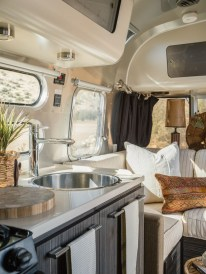 Excellent Airstream Interior Design Ideas To Copy Asap 47
