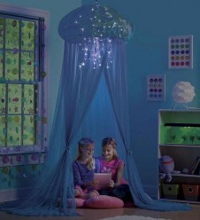 Magnificient Mermaid Themes Ideas For Children Kids Room 33