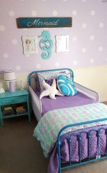 Magnificient Mermaid Themes Ideas For Children Kids Room 36