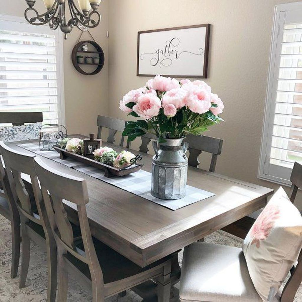 Perfect Dining Room Designs Ideas You Cant Miss Out 24