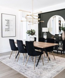 Perfect Dining Room Designs Ideas You Cant Miss Out 32