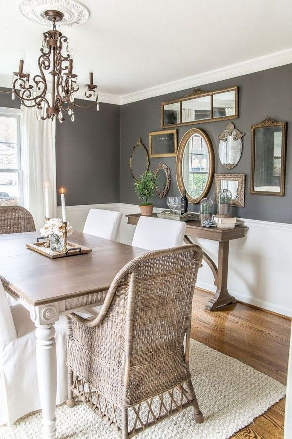 Perfect Dining Room Designs Ideas You Cant Miss Out 39