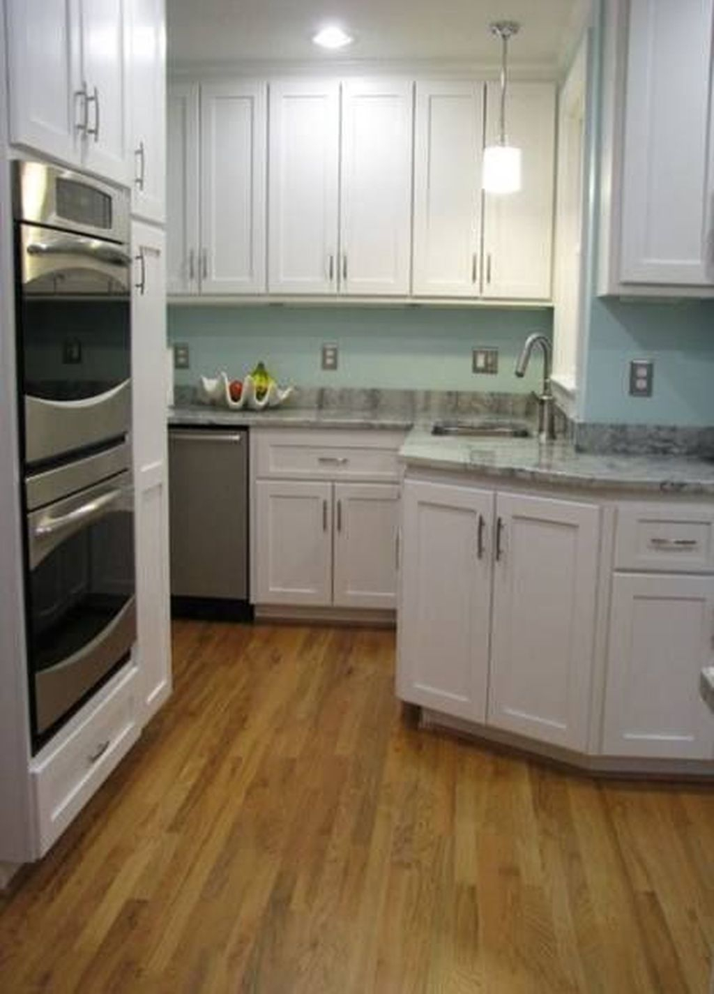 Relaxing Kitchen Cabinet Colour Combinations Ideas To Try 17
