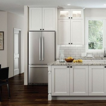 Relaxing Kitchen Cabinet Colour Combinations Ideas To Try 41