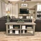 Splendid Farmhouse Living Room Decor Ideas 31