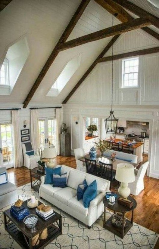 Superb Layout Design Ideas For Family Room 10