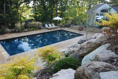 Top Natural Small Pool Design Ideas To Copy Asap 04