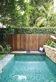 Top Natural Small Pool Design Ideas To Copy Asap 15