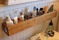 Affordable Diy Bathroom Storage Ideas For Small Spaces 32