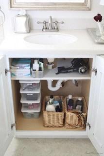 Affordable Diy Bathroom Storage Ideas For Small Spaces 38