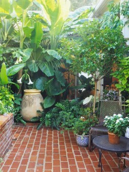 Amazing Design For Tiny Yard Garden 08