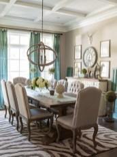 Astonishing Rustic Dining Room Desgin Ideas 05