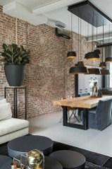 Astonishing Rustic Dining Room Desgin Ideas 17