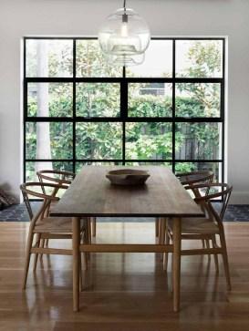 Astonishing Rustic Dining Room Desgin Ideas 21