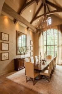Astonishing Rustic Dining Room Desgin Ideas 23
