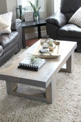 Awesome Diy Coffee Table Projects 01