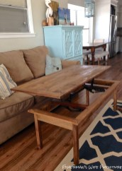 Awesome Diy Coffee Table Projects 05