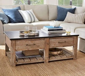 Awesome Diy Coffee Table Projects 13