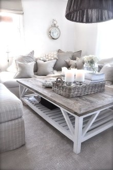 Awesome Diy Coffee Table Projects 23