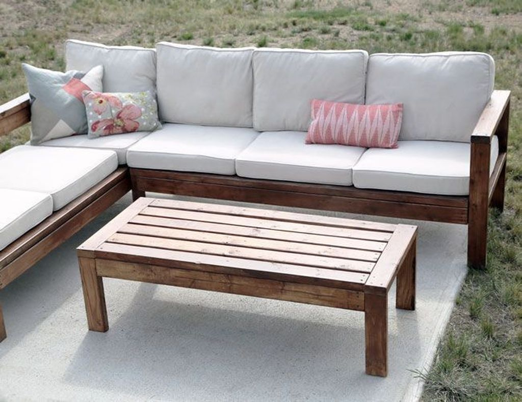 Awesome Diy Coffee Table Projects 32