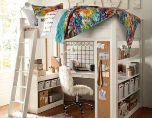 Best Hacks Tips For Small Space Living That You Must Try 35
