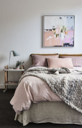 Cute And Girly Pink Bedroom Design For Your Home 20