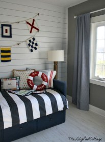 Cute Boys Bedroom Design For Cozy Bedroom Ideas 10