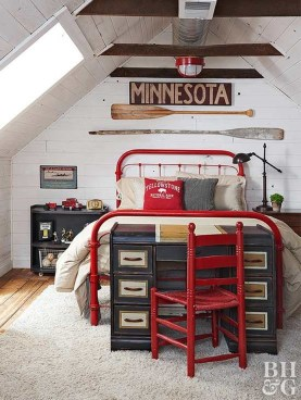 Cute Boys Bedroom Design For Cozy Bedroom Ideas 12