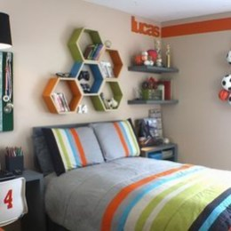Cute Boys Bedroom Design For Cozy Bedroom Ideas 15
