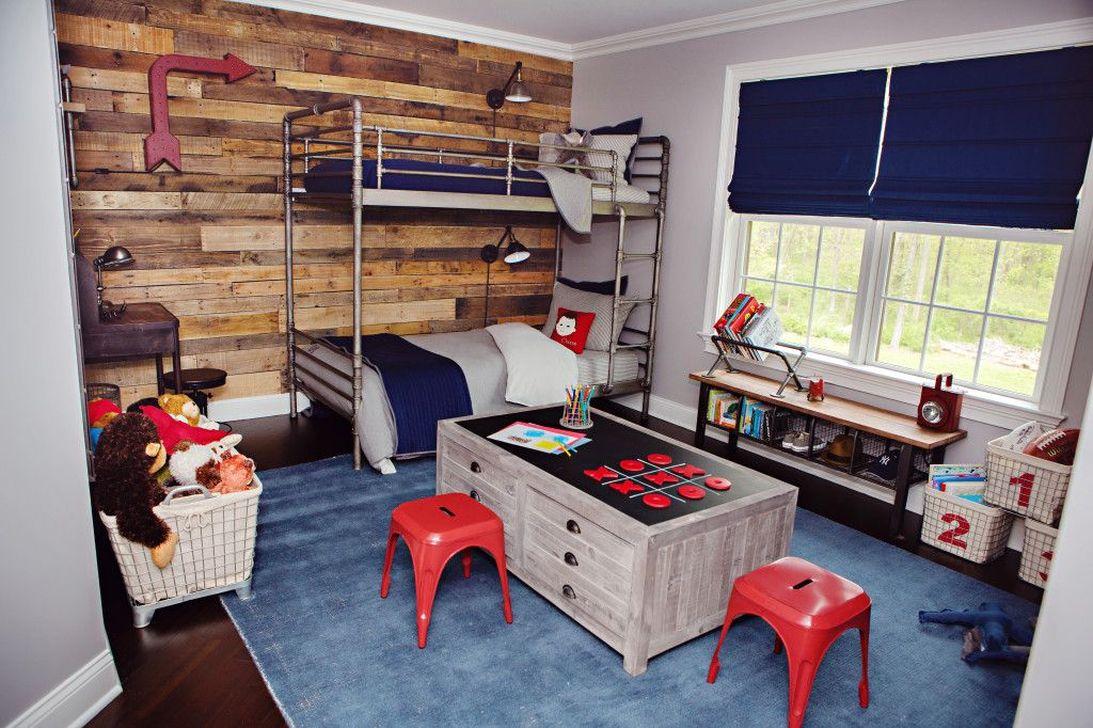 Cute Boys Bedroom Design For Cozy Bedroom Ideas 38